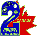 Logo for Ontario District 2