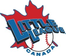 Logo for Little League Baseball Canada