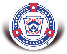 Logo for Little League Baseball Headquarters