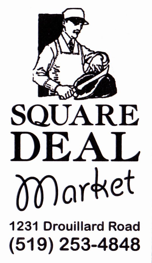 SQUARE DEAL MARKET